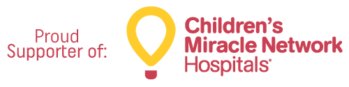 Montana Rx Card is a proud supporter of Children's Miracle Network Hospitals